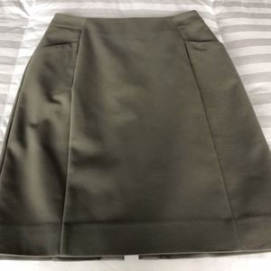 NWT: H&M Lined Pencil Skirt w/ Pockets